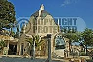 Jerusalem Dom Flevit 0001