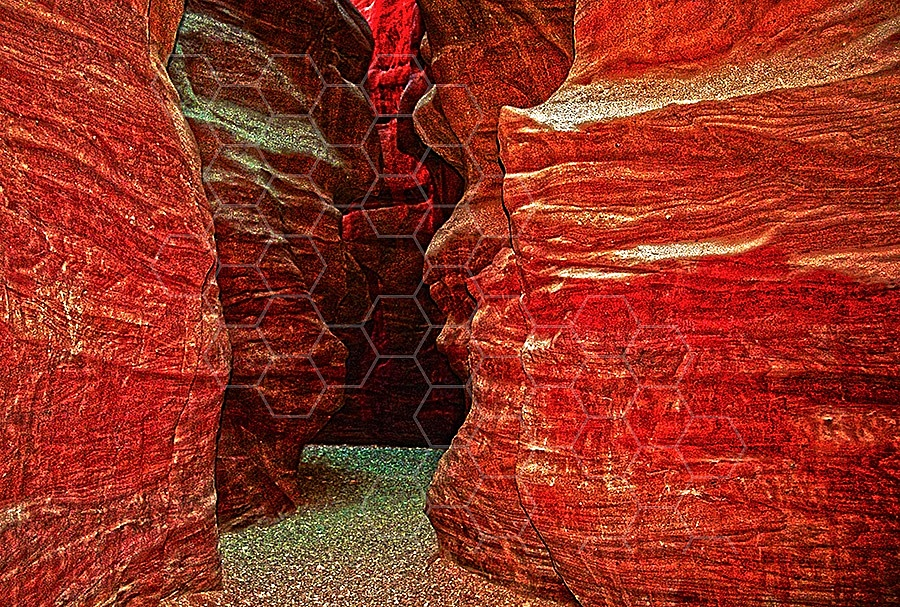 Red Canyon 005