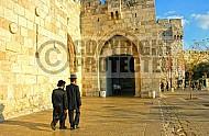 Jerusalem Old City Jaffa Gate 005