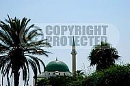 Akko Jezzar Pasha Mosque 0004