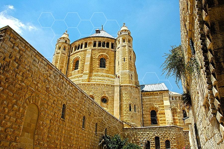 Jerusalem Dormaition Abbey 011