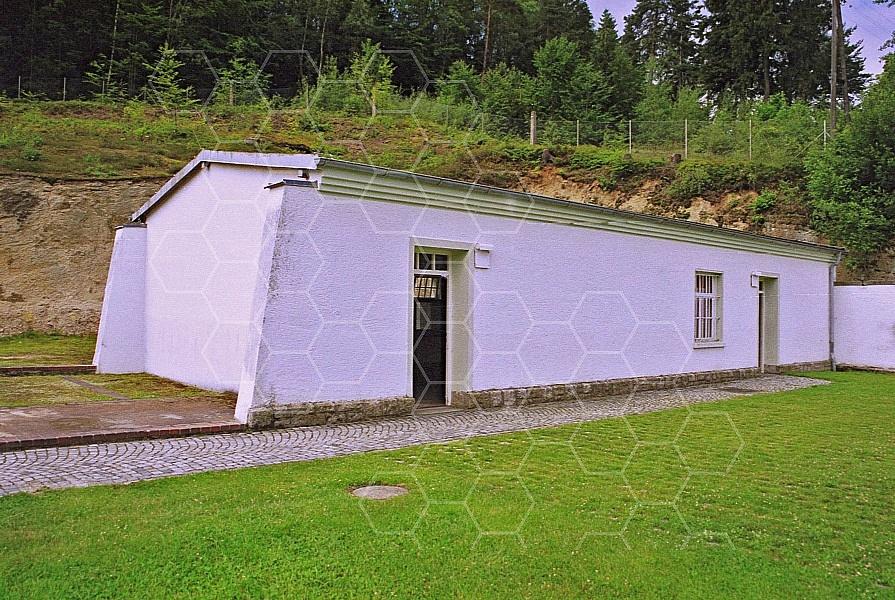 Flossenbürg Jail 0003