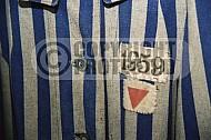 Majdanek Inmates Uniform 0002