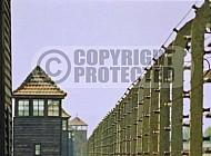 Birkenau Watchtowers 0012