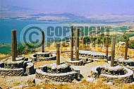 Golan Heights Syrian Bunker 0002