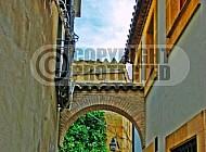 Cordoba Jewish Quarter 0013