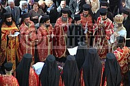 Greek Orthodox Washing Of The Feet 037