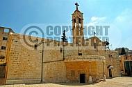 Nazareth Annunciation Church 006