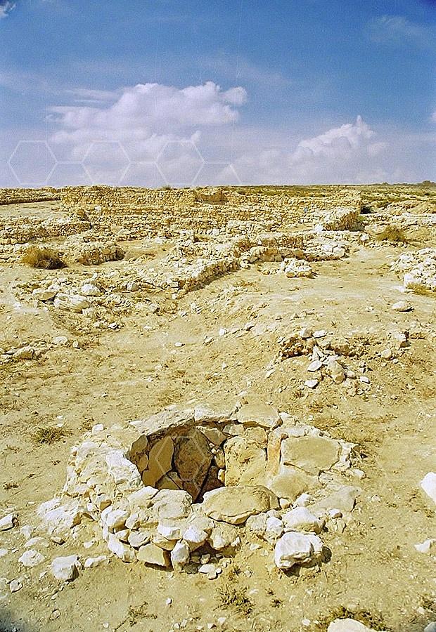 Tel Arad Well 002
