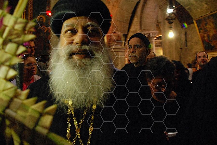 Coptic Holy Week 029
