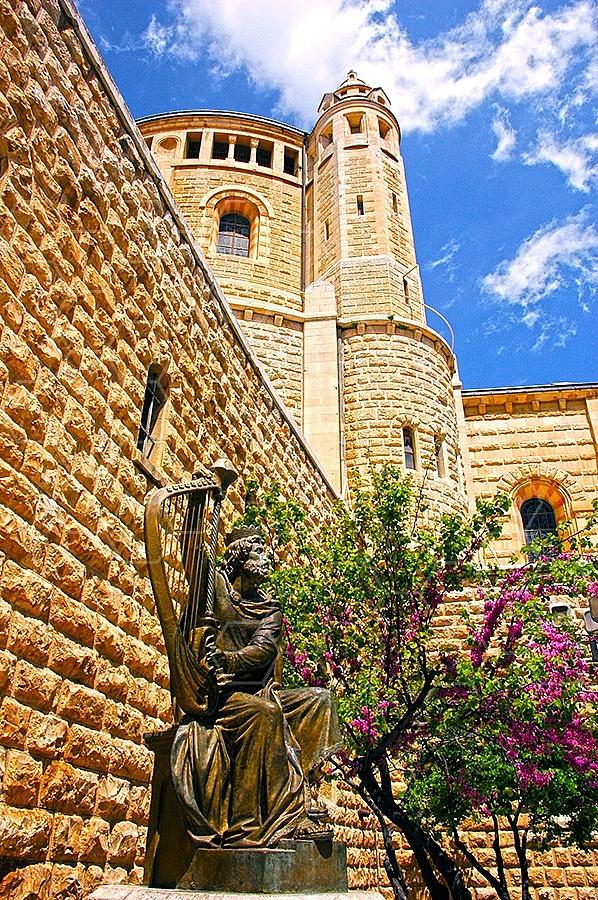 Jerusalem Dormaition Abbey 017