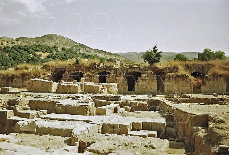 Banyas Caesarea Philippi 0007