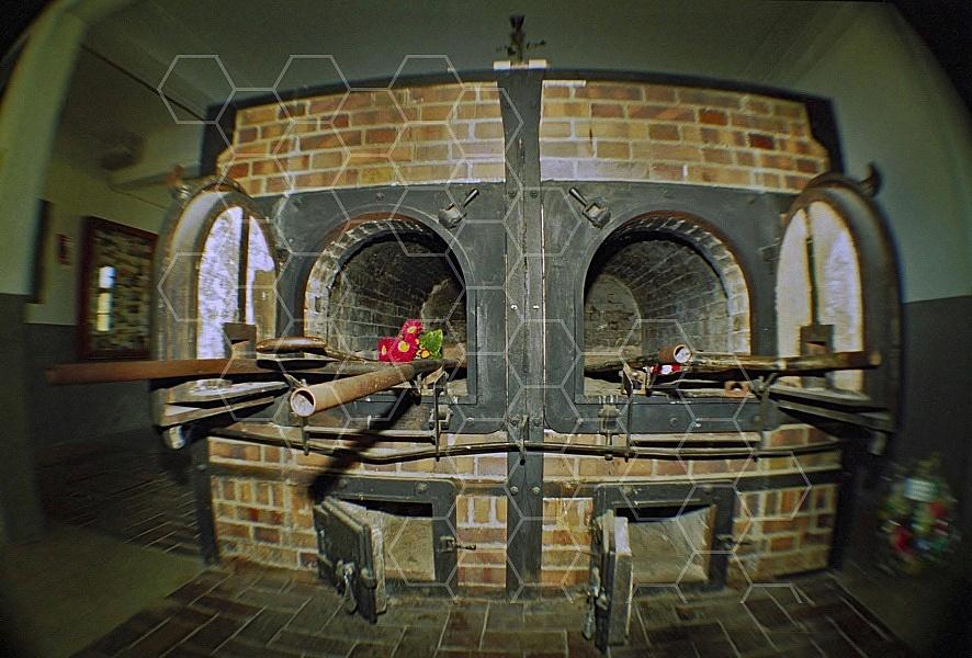 Mauthausen Crematorium 0009