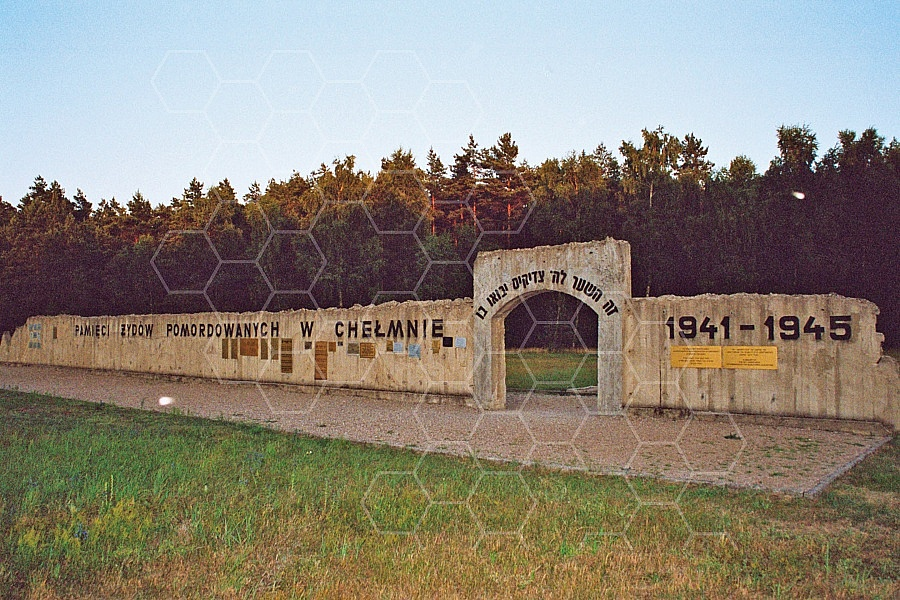 Chelmno The Gate 0001