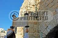 Torah Reading and Praying 0008