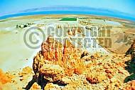 Qumran View 004
