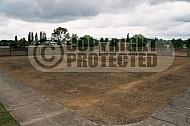 Sachsenhausen Roll Call Area 0004