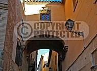 Toledo Jewish Quarter 0024