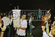 Kotel Simchat Torah 0004