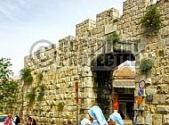 Jerusalem Old City New Gate 014