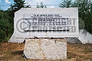 Gross-Rosen Memorial 0002