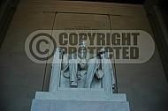 Abraham Lincoln Memorial 0006