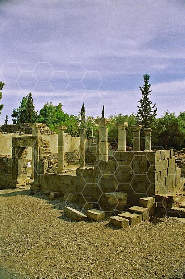 Katzrin Synagogue 0007