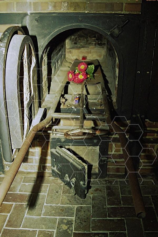 Mauthausen Crematorium 0010