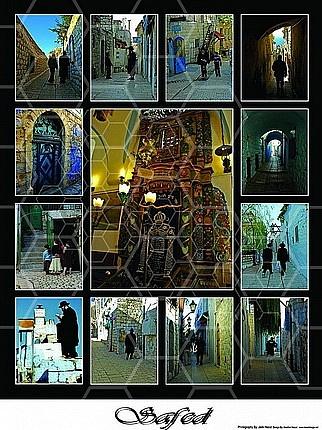 Safed Kabbalah 005