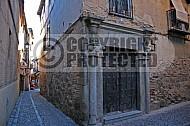 Toledo Jewish Quarter 0002