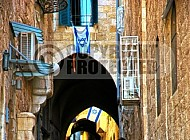 Jerusalem Old City Jewish Quarter 048