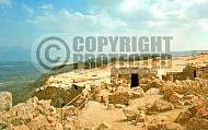 Masada Storehouse 002