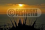 Peru Sunset 012