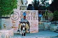 Jerusalem En Karem Marys Spring 002