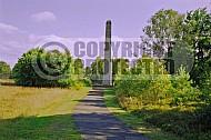 Bergen Belsen Memorial 0002