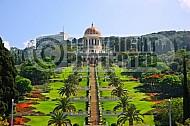Haifa Baha I Gardens 0002