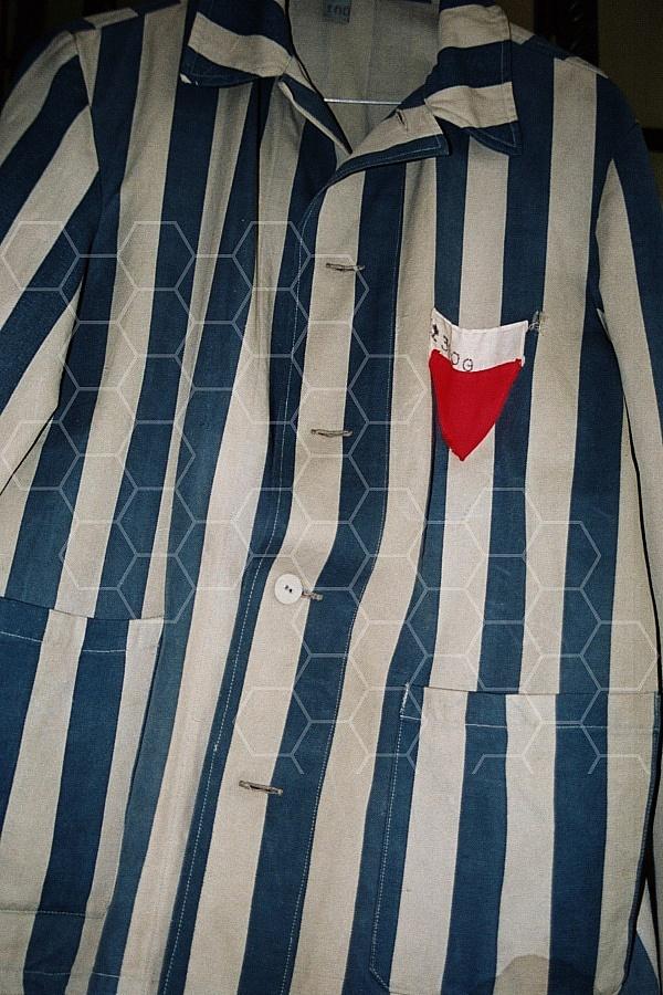 Neuengamme Prison Uniform 0001