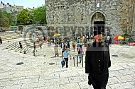 Jerusalem Old City Damascus Gate 008
