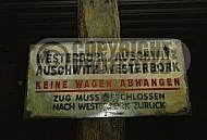 Westerbork Transit Camp 0001