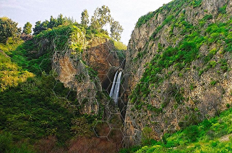 Tanur Waterfall 002