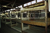 Majdanek Sleeping Quarters 0004