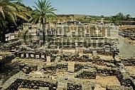 Kfar Nahum Synagogue 0008