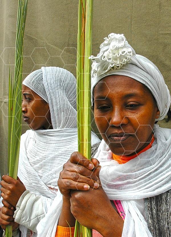 Ethiopian Holy Week 082