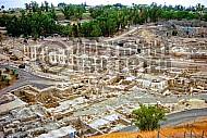 Beit She'an Roman Ruins 001