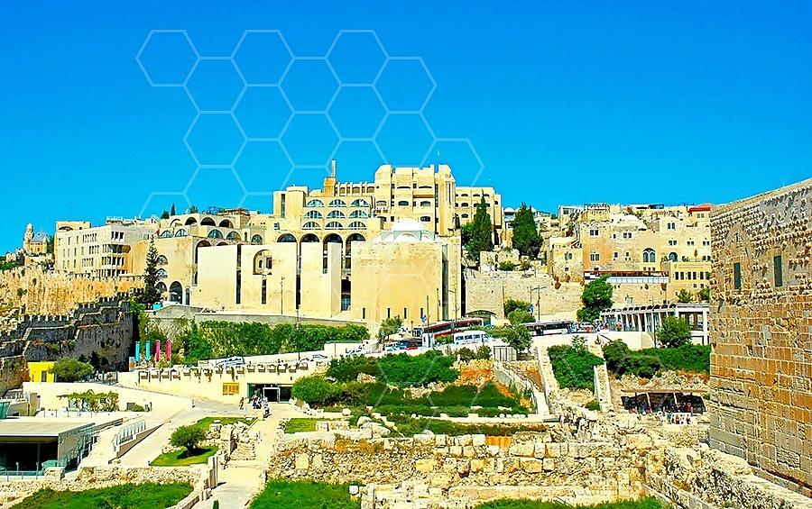 Jerusalem Old City Jewish Quarter 027