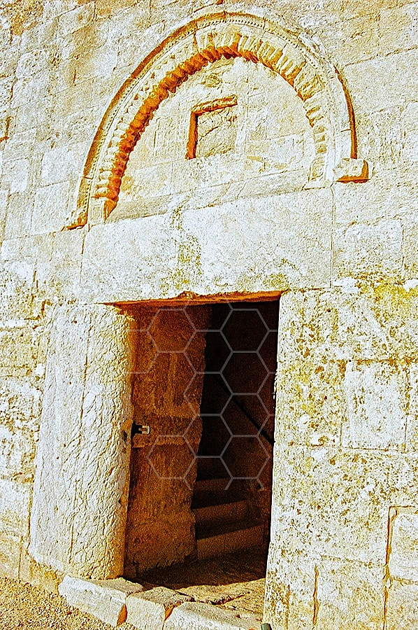 Zippori Crusader Fortress 003