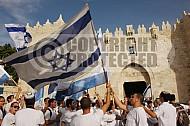 Yom Yerushalayim 041