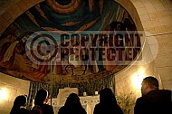 Jerusalem Franciscan Church Of Bethphage 002