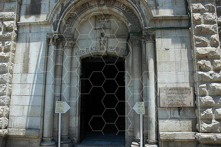 Jerusalem Marys Birthplace 006