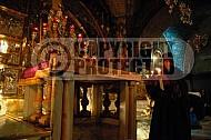 Jerusalem Holy Sepulchre Golgotha 023